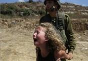 Militari israeliani violentano bambini palestinesi.