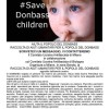 16.07.29     Palestina e non solo  _Save Donbass children