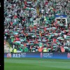 calcio palestina