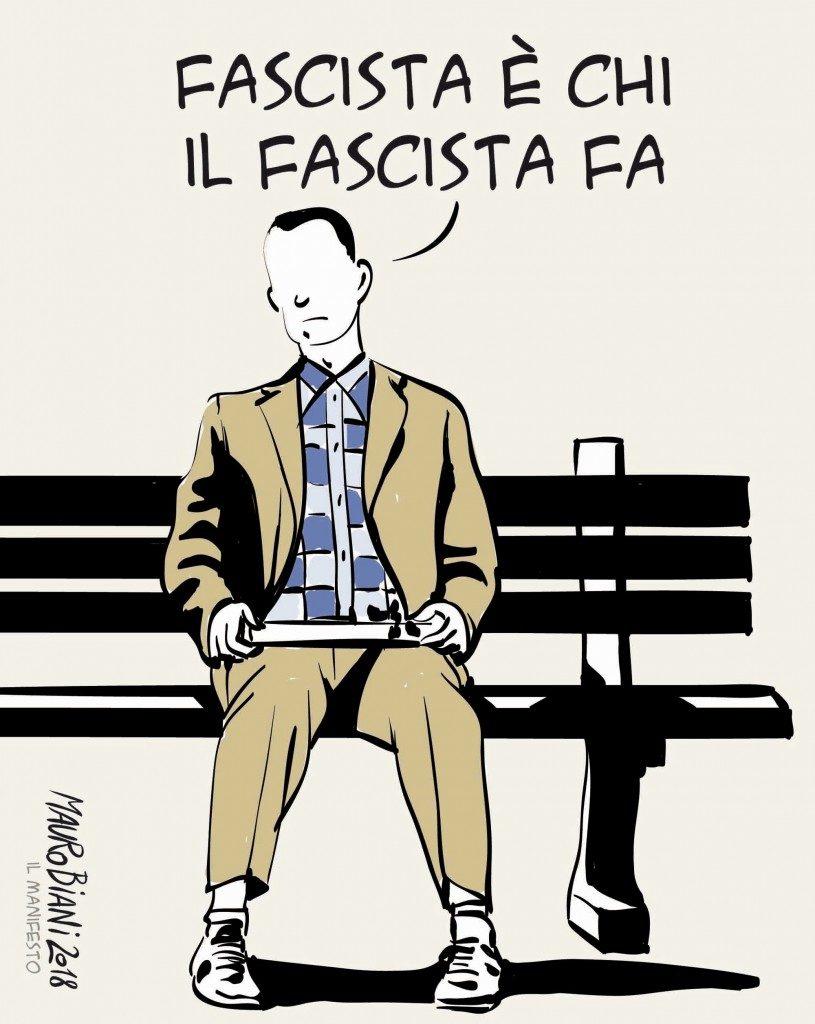 Antifascismo e fascismo :: L'antifascismo non è un'arma di propaganda. ...di Marco Revelli