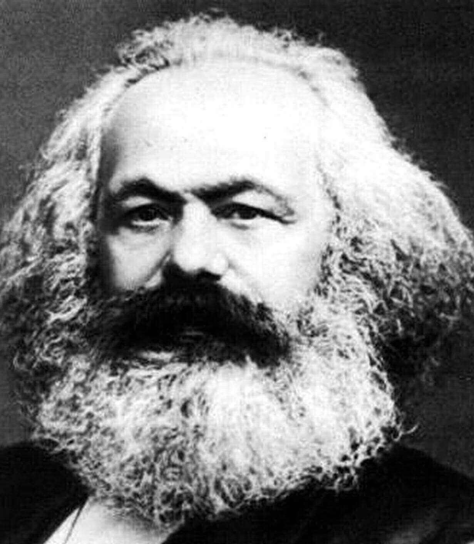 Pe chiudere il bicentenario della nascita di Karl Marx... qualche libro.