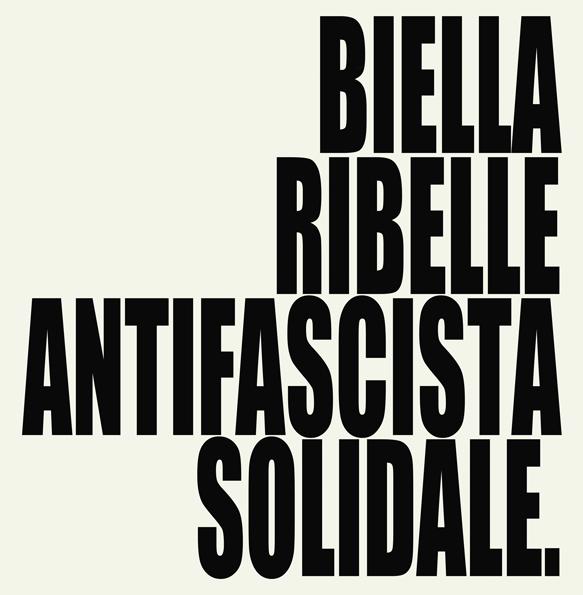 Biella, sabato 2 febbraio :: l'Italia che resiste